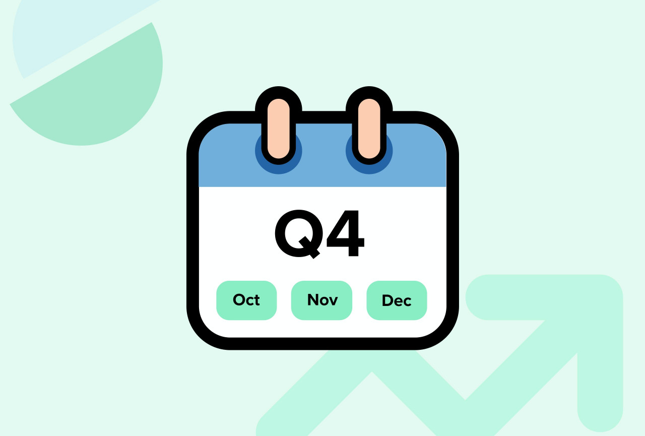 How to prepare for Q4