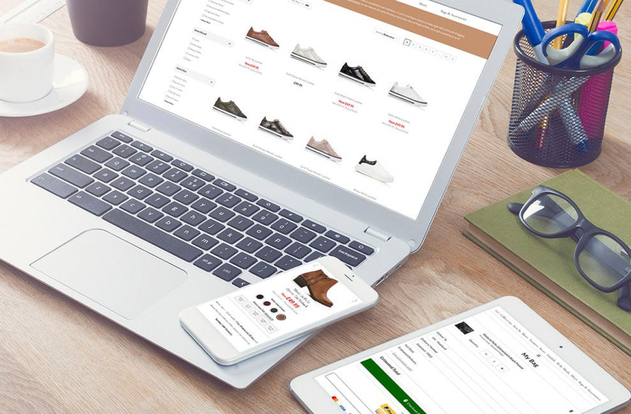 Discover the benefits of mCommerce so you can get the most out of your platform.